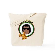 Riyah-Li Designs Soul Glo Tote Bag