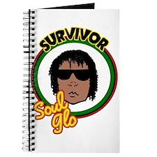 Riyah-Li Designs Soul Glo Journal
