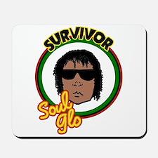 Riyah-Li Designs Soul Glo Mousepad