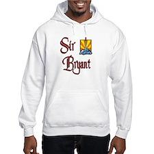 Sir Bryant Hoodie