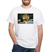 Male Lion Shirt