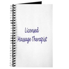 Licensed Massage Therapist Journal
