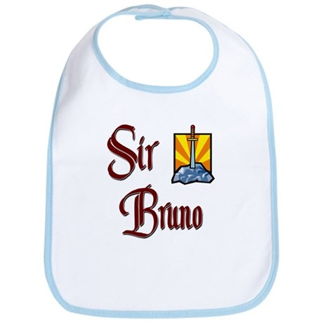 Sir Bruno Bib