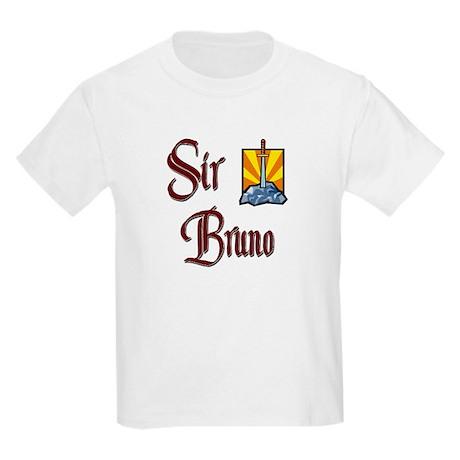 Sir Bruno Kids Light T-Shirt