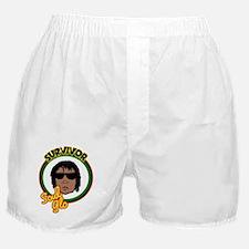Riyah-Li Designs Soul Glo Survivor Boxer Shorts