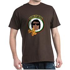 Riyah-Li Designs Soul Glo Survivor T-Shirt