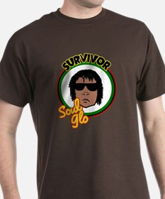 Riyah-Li Designs Soul Glo Survivor T-Shirt
