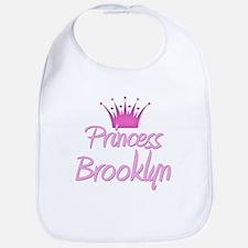 Princess Brooklyn Bib