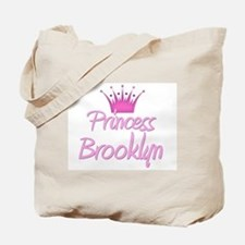 Princess Brooklyn Tote Bag