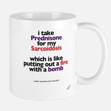 Preds: like a bomb Mug