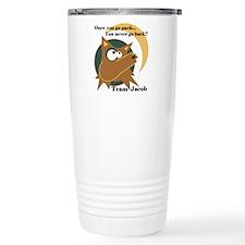 Team Jacob Pack Travel Mug