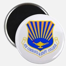 """Command & Staff 2.25"""" Magnet (10 pack)"""
