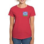 Golf Quotes Sneed Women's Dark T-Shirt
