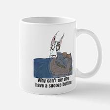 CH Snooze Button Mug