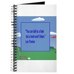 Golf Quotes Trevino Journal