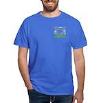 Golf Quotes Trevino Dark T-Shirt