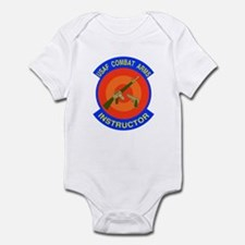 Arms Instructor Infant Creeper