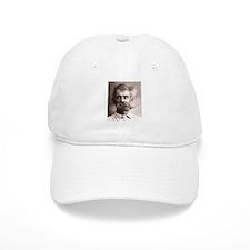 GEORGE OHR Cap
