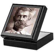 GEORGE OHR Keepsake Box