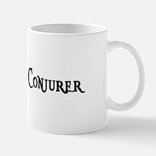 Gray Elf Conjurer Mug