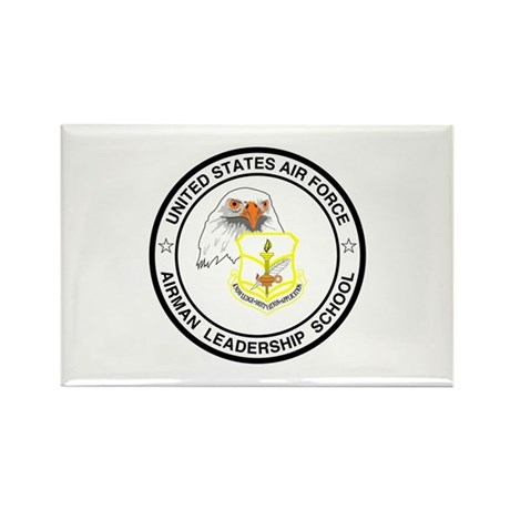 Airman Leadership Rectangle Magnet (10 pack)