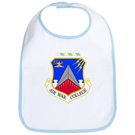 Air War College Bib