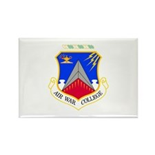 Air War College Rectangle Magnet (100 pack)