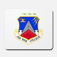 Air War College Mousepad