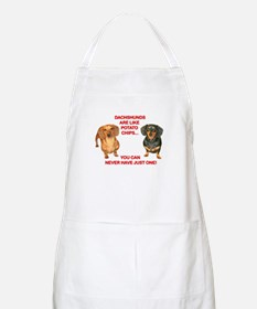 Potato Chips BBQ Apron