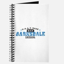 Barksdale Air Force Base Journal