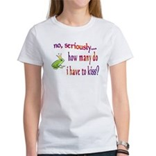 Frog Kiss T-Shirt
