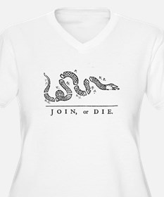 Unique Join or die T-Shirt