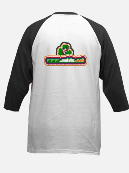iRican Kids Baseball Jersey