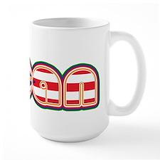 iRican Mug