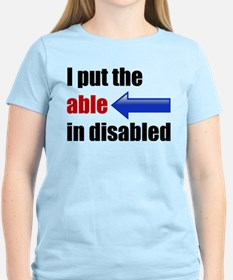 Able T-Shirt