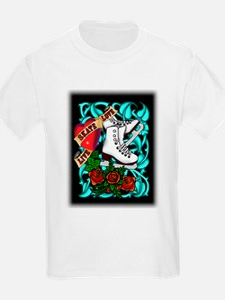 Tattoo Skater T-Shirt