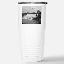 American Niagara Falls Travel Mug