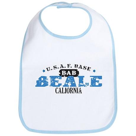 Beal Air Force Base Bib