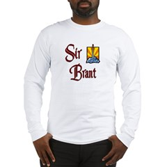 Sir Brant Long Sleeve T-Shirt