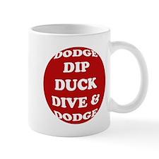 DODGE Mug