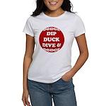 DODGE Women's T-Shirt
