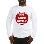 DODGE Long Sleeve T-Shirt