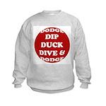 DODGE Kids Sweatshirt