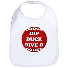 DODGE Bib