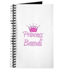 Princess Brandi Journal
