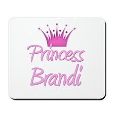 Princess Brandi Mousepad