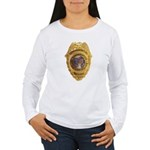 MP Inaugural Women's Long Sleeve T-Shirt