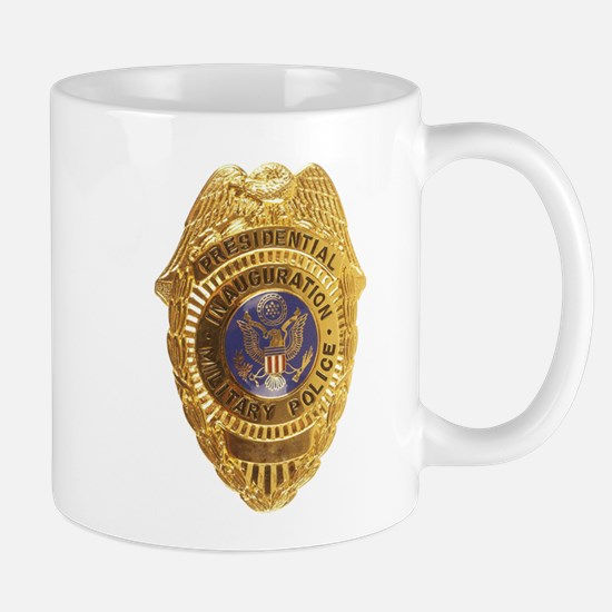 MP Inaugural Mug