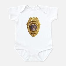MP Inaugural Infant Bodysuit