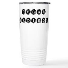 MADISOY Travel Mug